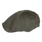 Кепка уточка BROWN CHAIR 0214 серый