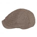 Кепка уточка BROWN CHAIR 0241 коричневый