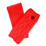 Перчатки GOORIN BROTHERS 121-4202 красный