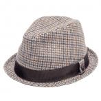 Шляпа GOORIN BROTHERS арт. 100-4078 (серый)