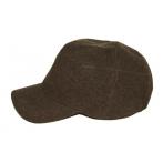 Кепка BROWN CHAIR 0218 коричневый