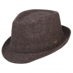 Шляпа GOORIN BROTHERS арт. 100-5164 (коричневый)