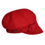 Кепка BETMAR арт. B011H ADELE (красный)