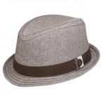 Шляпа GOORIN BROTHERS арт. 100-4857 (коричневый)