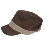 Кепка BROWN CHAIR 0247 коричневый