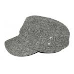 Кепка BROWN CHAIR 0221 серый
