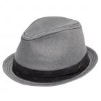 Шляпа GOORIN BROTHERS арт. 100-4192 (серый)