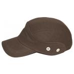 Кепка BROWN CHAIR 0236 коричневый