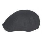 Кепка уточка BROWN CHAIR 0240 черный