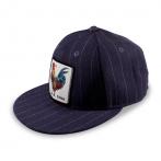 Бейсболка GOORIN BROTHERS арт. 101-5940 (синий)