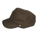 Кепка BROWN CHAIR 0234 коричневый