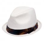 Шляпа GOORIN BROTHERS арт. 100-4098 (белый)