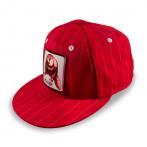 Бейсболка GOORIN BROTHERS арт. 101-5939 (красный)