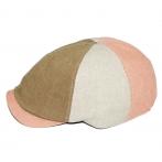 Кепка уточка BROWN CHAIR 0242 розовый