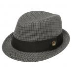 Шляпа GOORIN BROTHERS 100-2710 серый