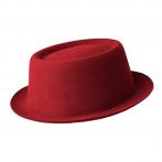 Шляпа BAILEY арт. 70580BH CROWE (красный)