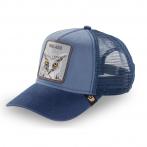 Бейсболка GOORIN BROTHERS арт. 101-6384 (голубой)