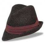 Шляпа GOORIN BROTHERS арт. 100-5188 (серый)