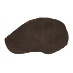 Кепка уточка BROWN CHAIR 0216 коричневый
