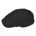 Кепка уточка BROWN CHAIR 0214 черный