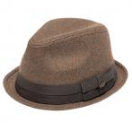 Шляпа GOORIN BROTHERS арт. 100-4209 (коричневый)