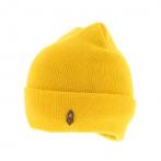 Шапка IGNITE арт. 016 CUFF (желтый)