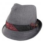 Шляпа GOORIN BROTHERS 100-1837 серый