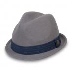 Шляпа GOORIN BROTHERS арт. 500-4683 (серый)