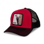 Бейсболка GOORIN BROTHERS арт. 101-6096 (красный)