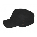 Кепка BROWN CHAIR 0220 черный
