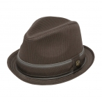 Шляпа GOORIN BROTHERS 100-2674 серый