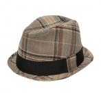 Шляпа GOORIN BROTHERS арт. 100-2708 (серый)