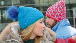 Модная коллекция шапок от известного английского сноубордиста